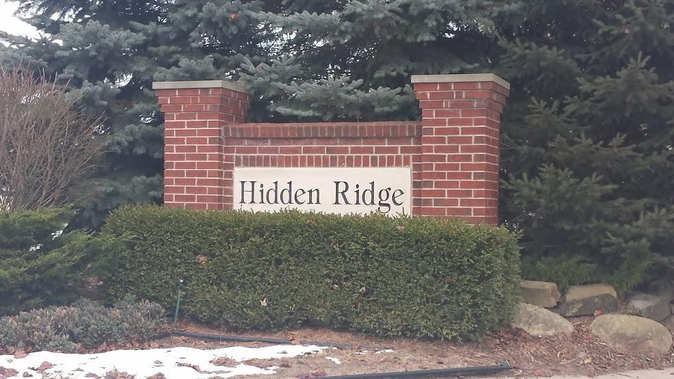 Homes For Sale In Hidden Ridge In New Baltimore MI