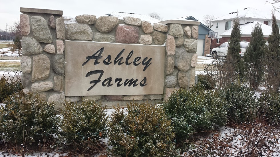 Homes For Sale In Ashley Farms In New Baltimore MI