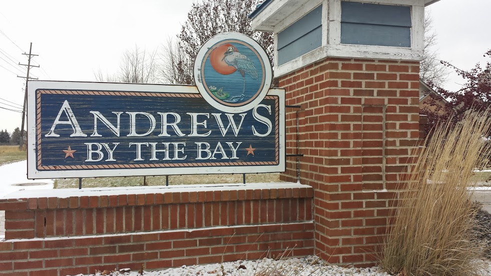 Homes For Sale In Andrews By the Bay in New Baltimore MI