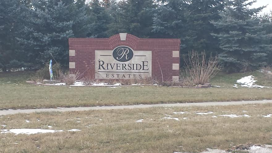 Homes For Sale In Riverside Estates In New Baltimore MI