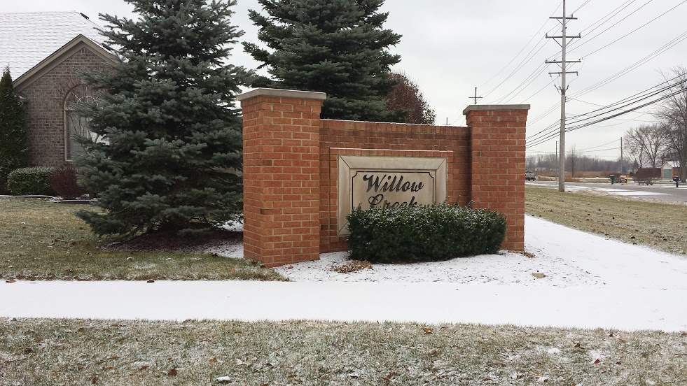 Homes For Sale In Willow Creek In New Baltimore MI