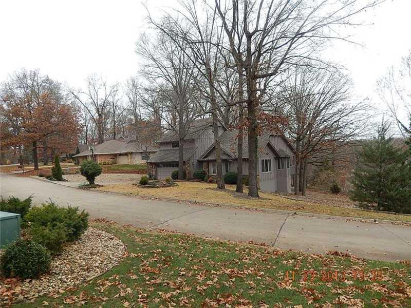 3404 Cardinal Lane, Bentonville
