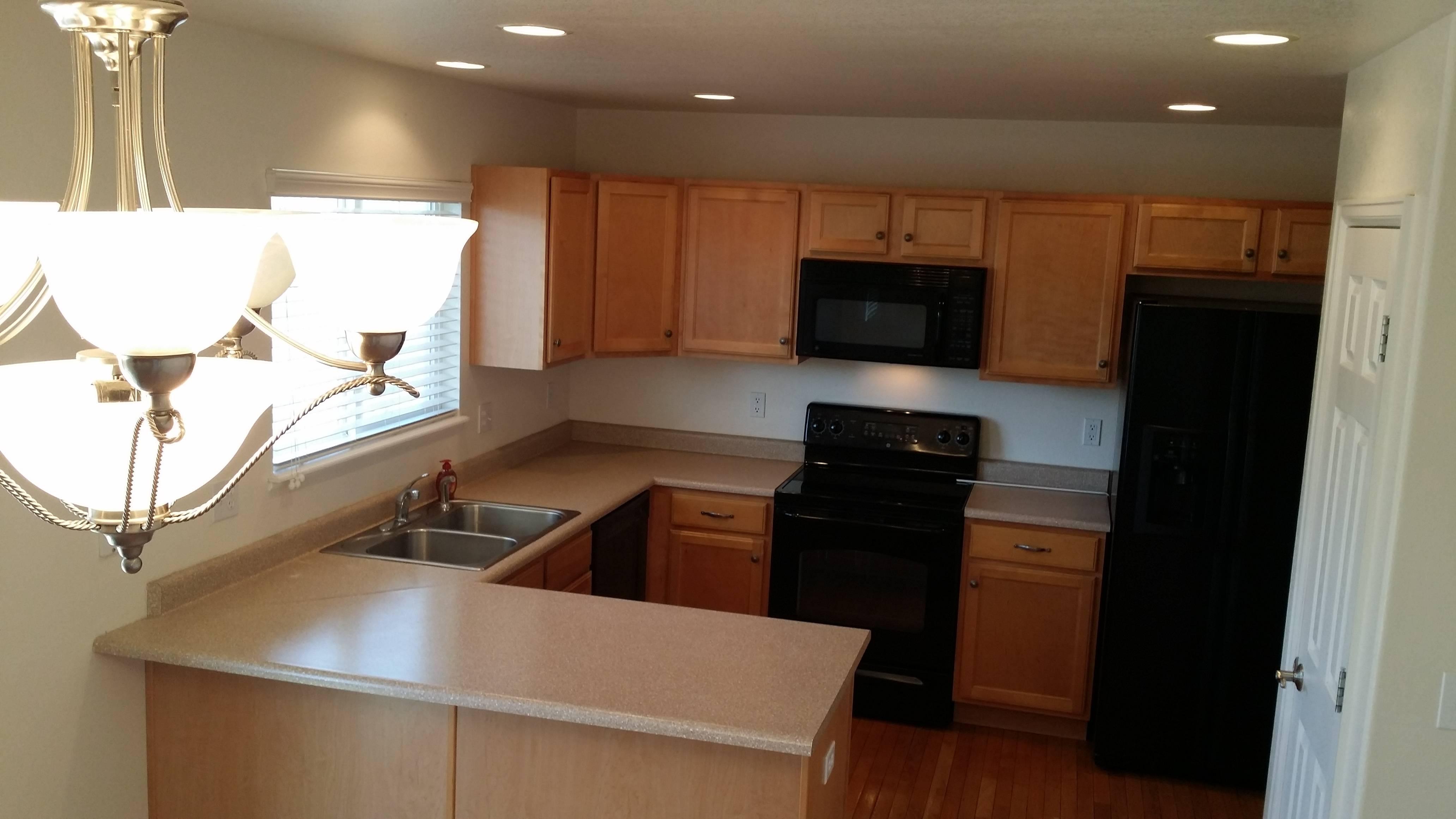 Kitchen And Bath Colorado Springs 3 Bedroom 3 Bath Home Near Fort Carson In Colorado Spri