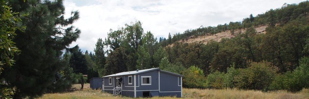 3573 Browns Creek Rd The Dalles OR 97058