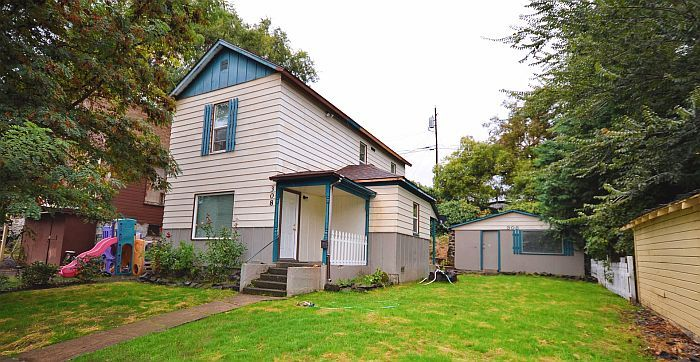 308 W 7th St The Dalles, OR 97058