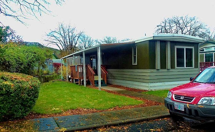 750 Division St #2332 The Dalles, OR 97058