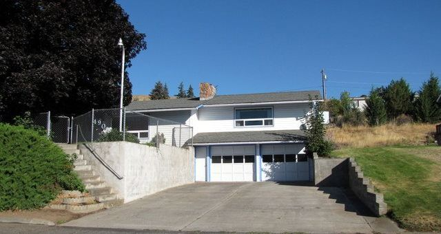 4909 Lockwood Ave West The Dalles OR 97058