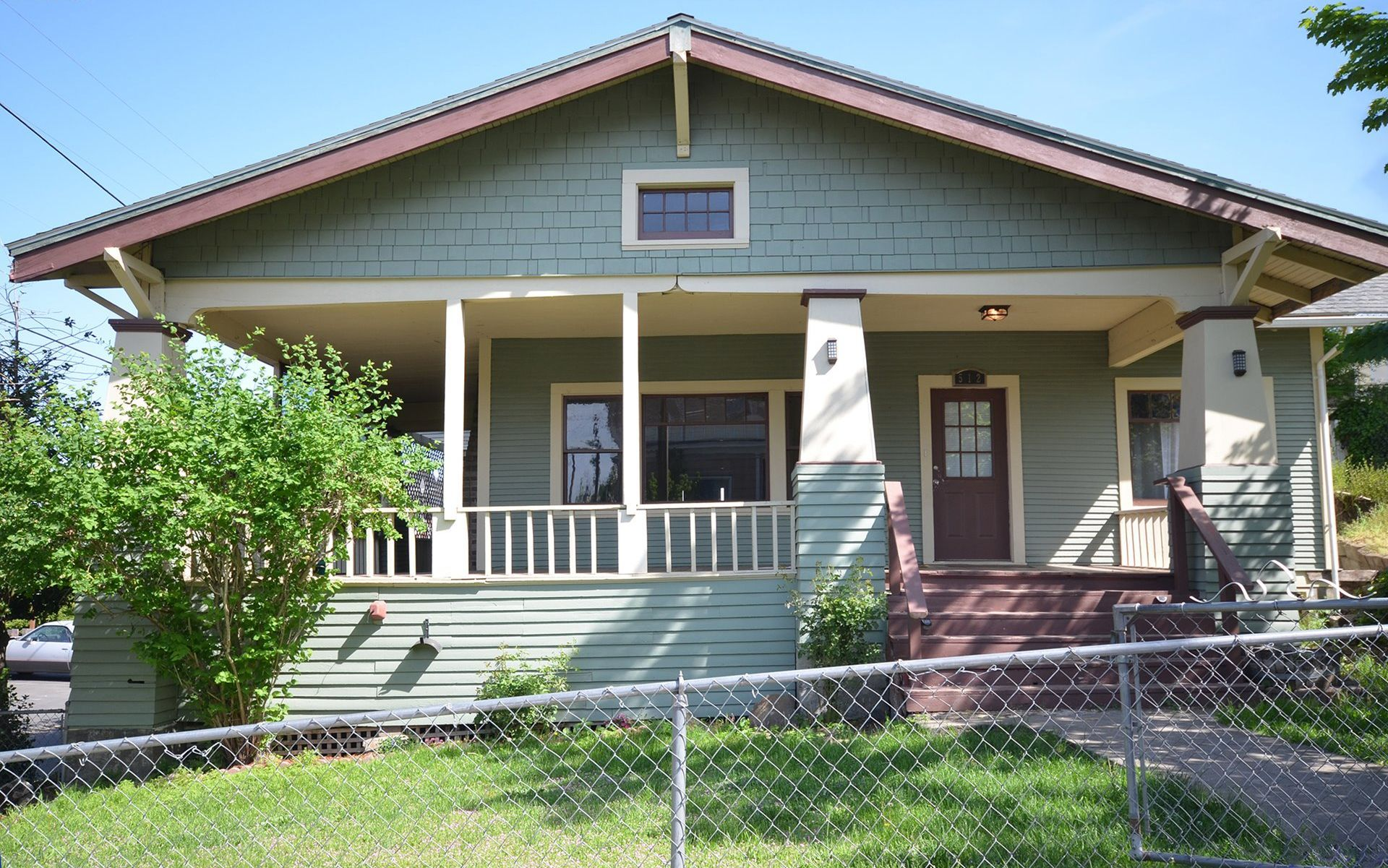 512 Liberty St The Dalles Price Drop