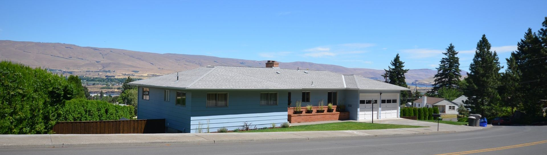 1707 Lincoln Way The Dalles Price Drop