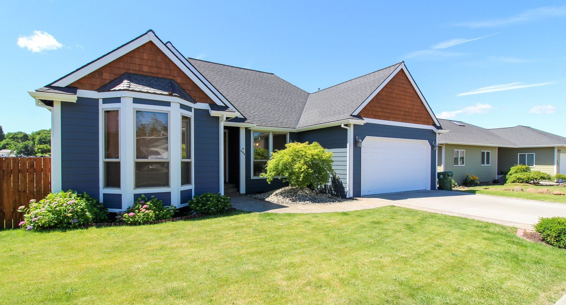 495 East Knoll Drive The Dalles Price Drop