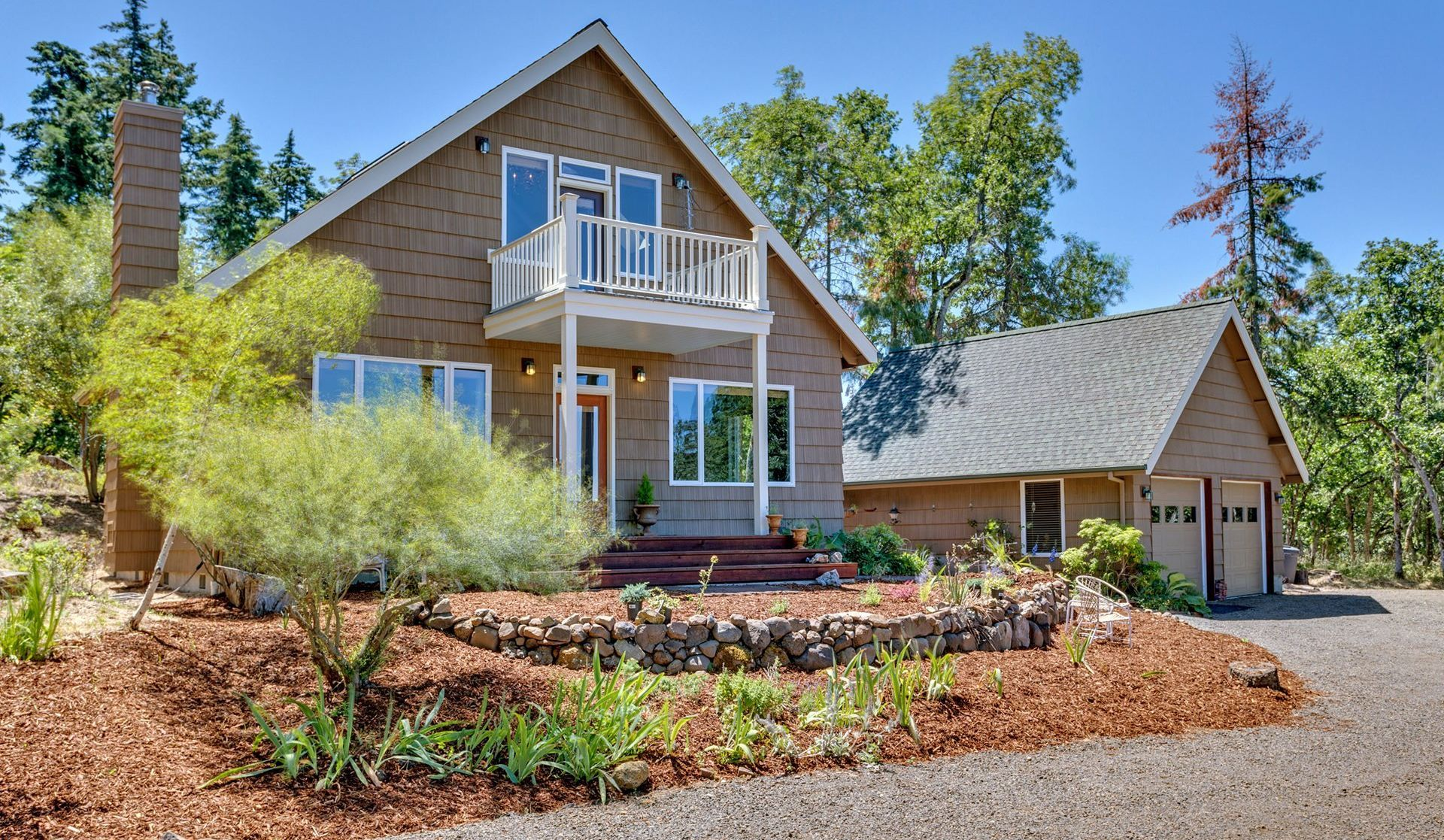 3630 Fir Mtn Rd Hood River OR 97031