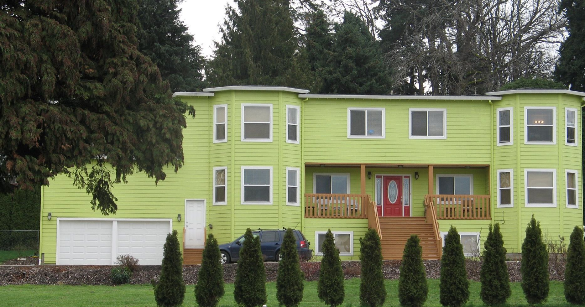 1509 Oak St Hood River OR 97031