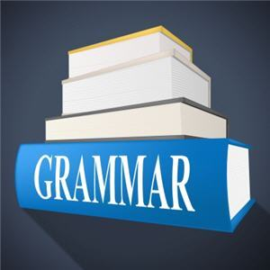 proofread for grammar errors
