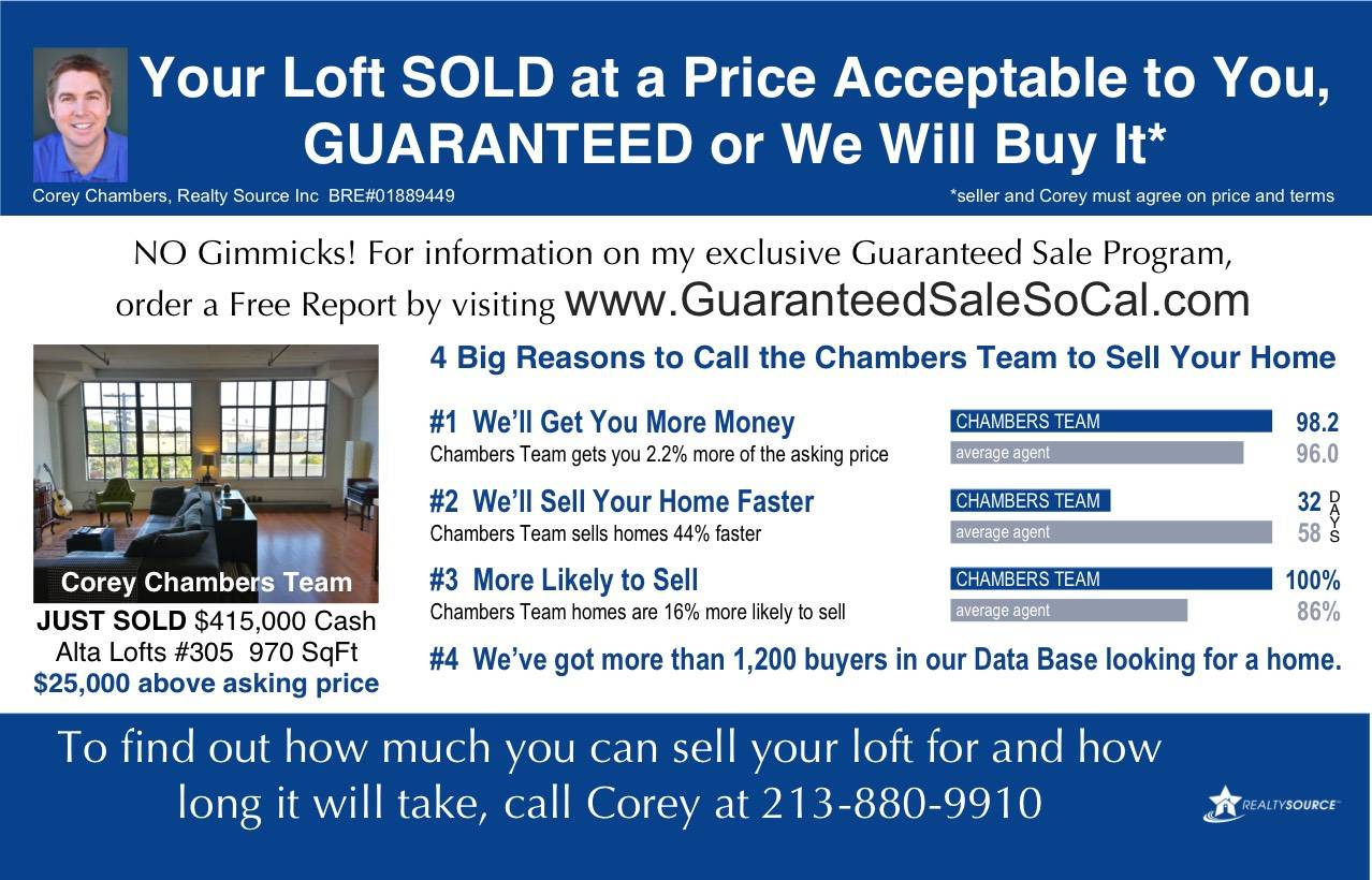 Your Home Sold GUARANTEED or I\'ll Buy It*
