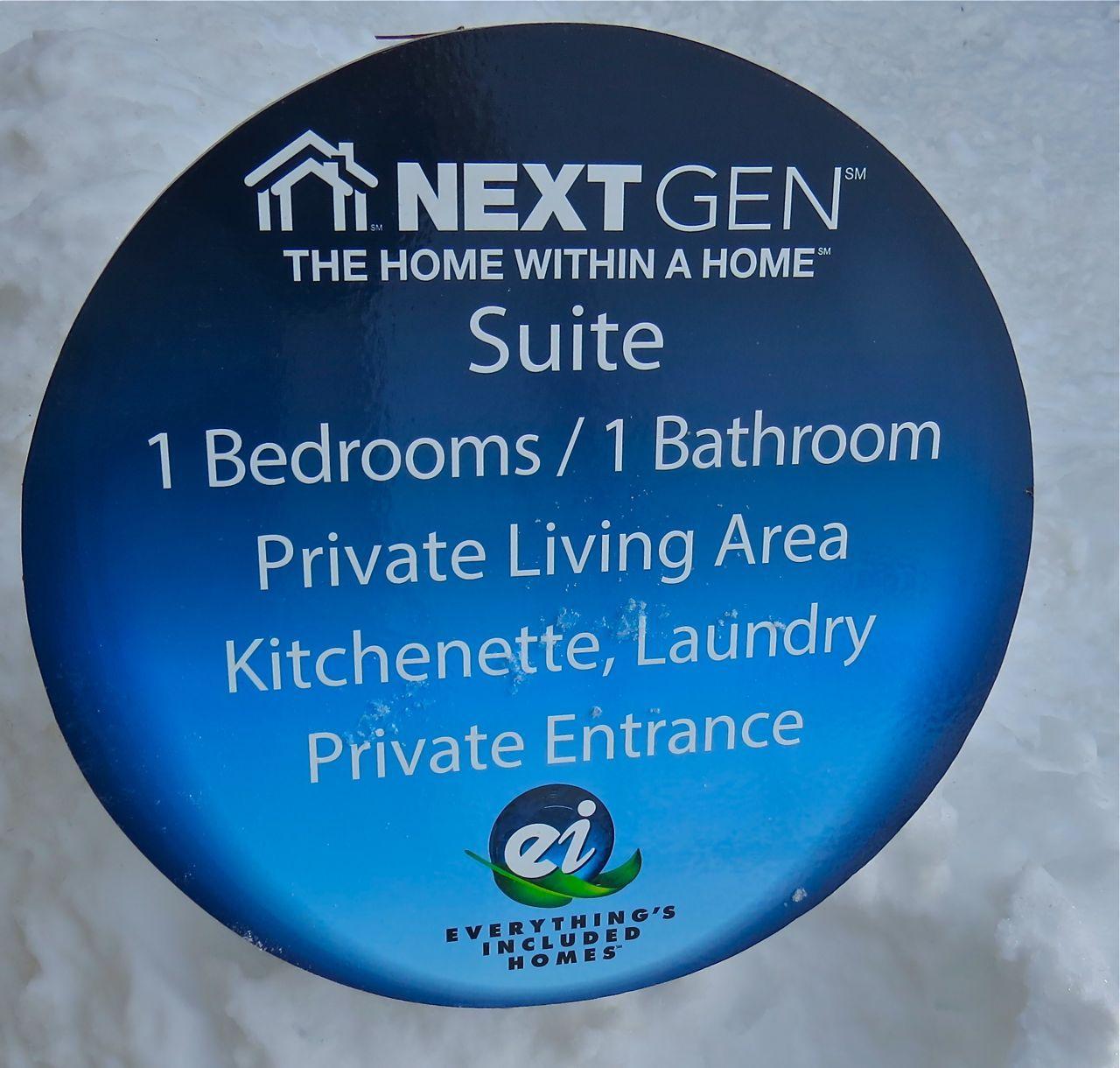 Next Gen 174 Homes By Lennar Meet A Market Niche