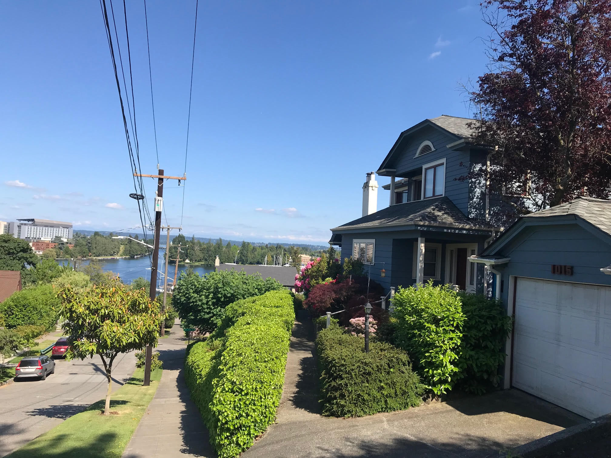 portage bay homes for sale