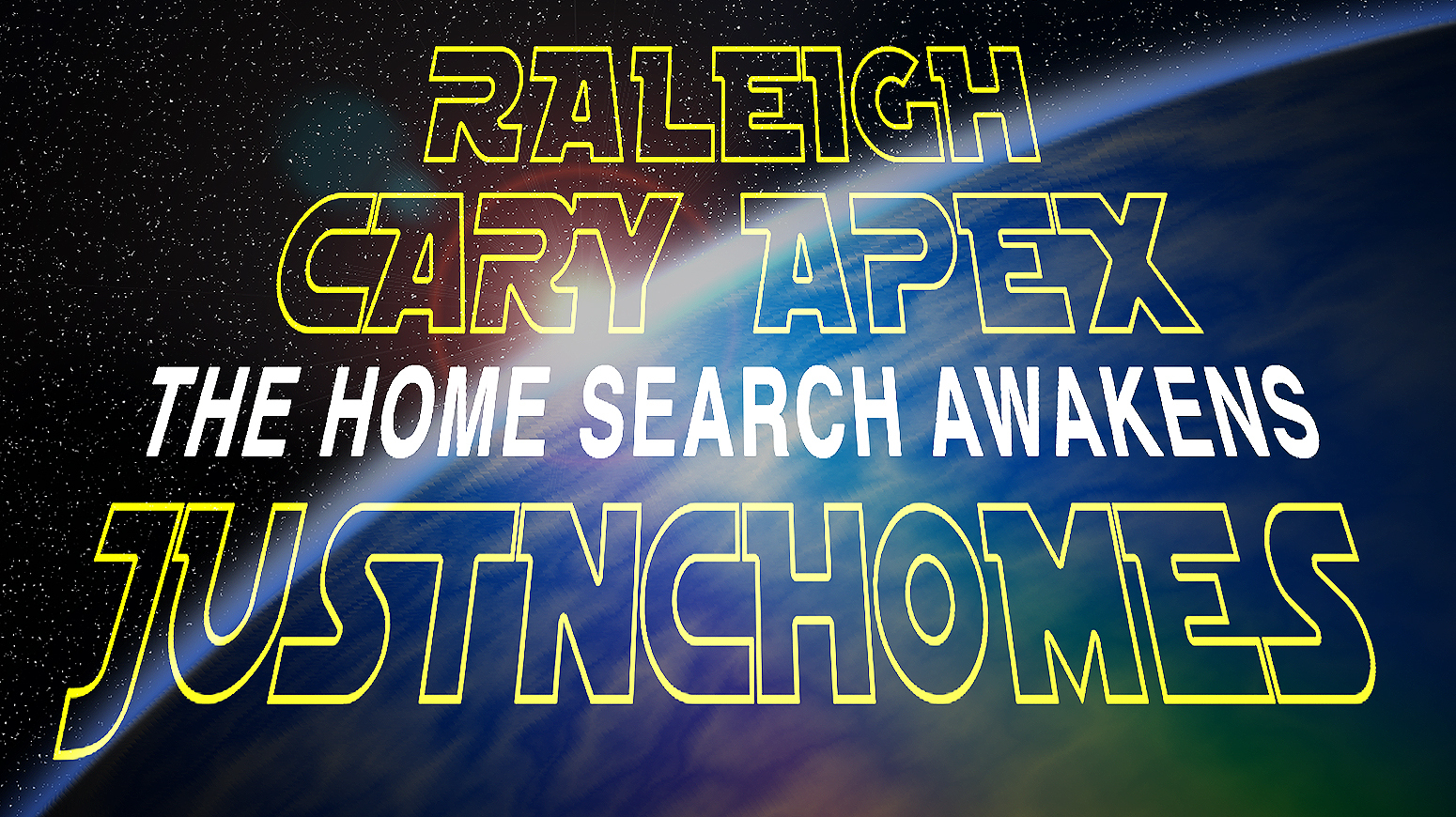 May the 4th Be With You In Your Raleigh, Cary, Apex Area Home Search!