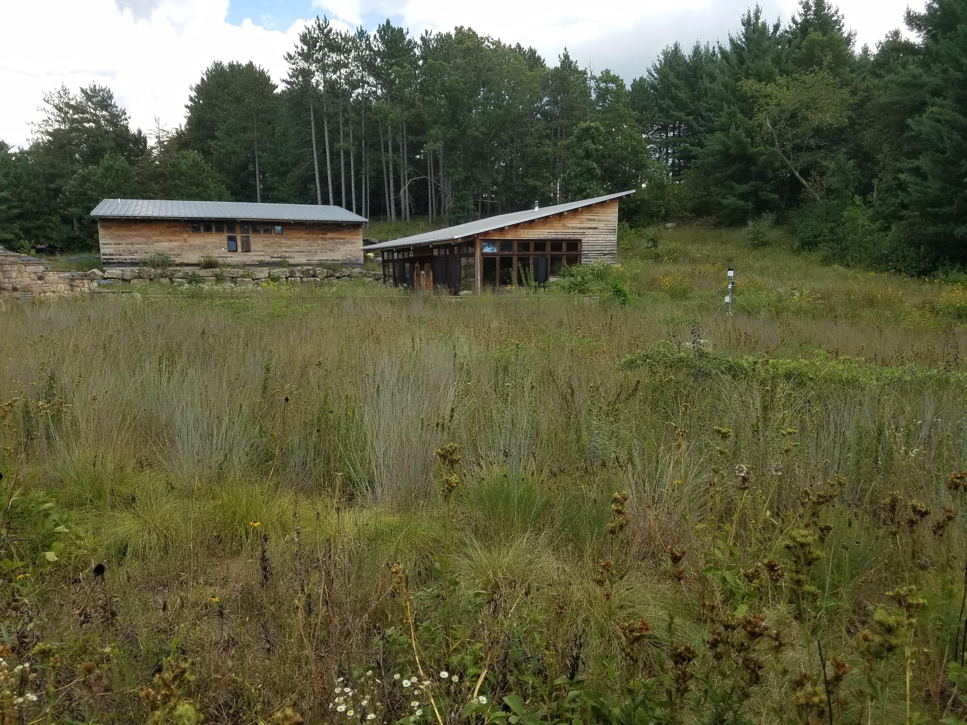 Wisconsin Forestland