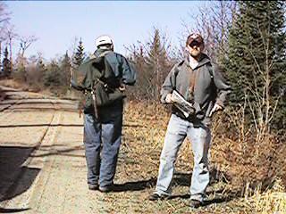Wildlife Natural Resource Management Desired Skills