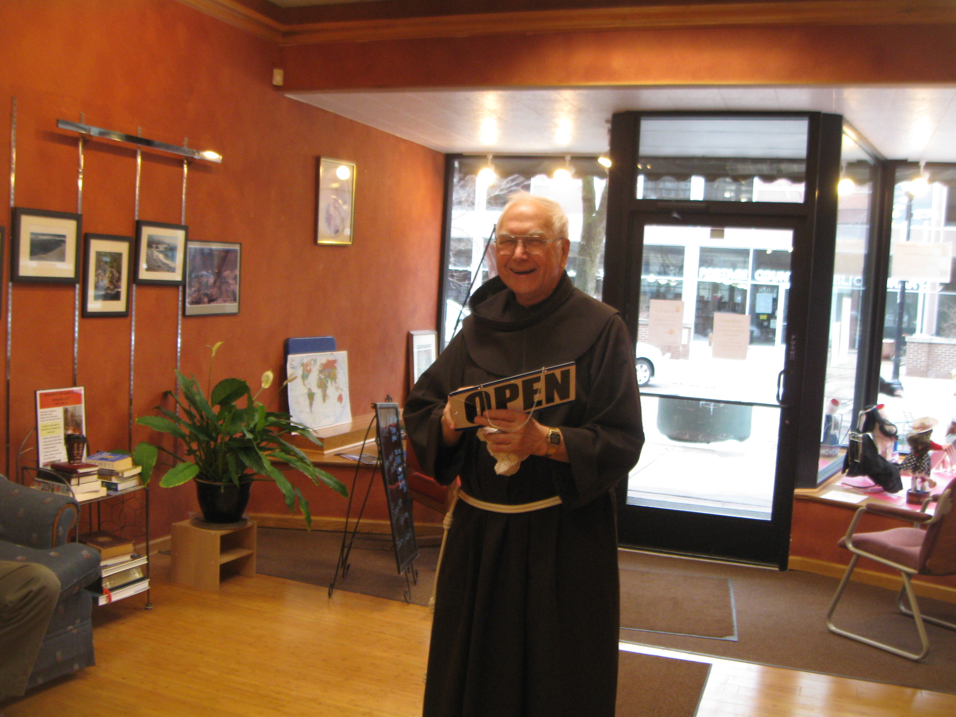 Franciscans Downtown, Stevens Point WI