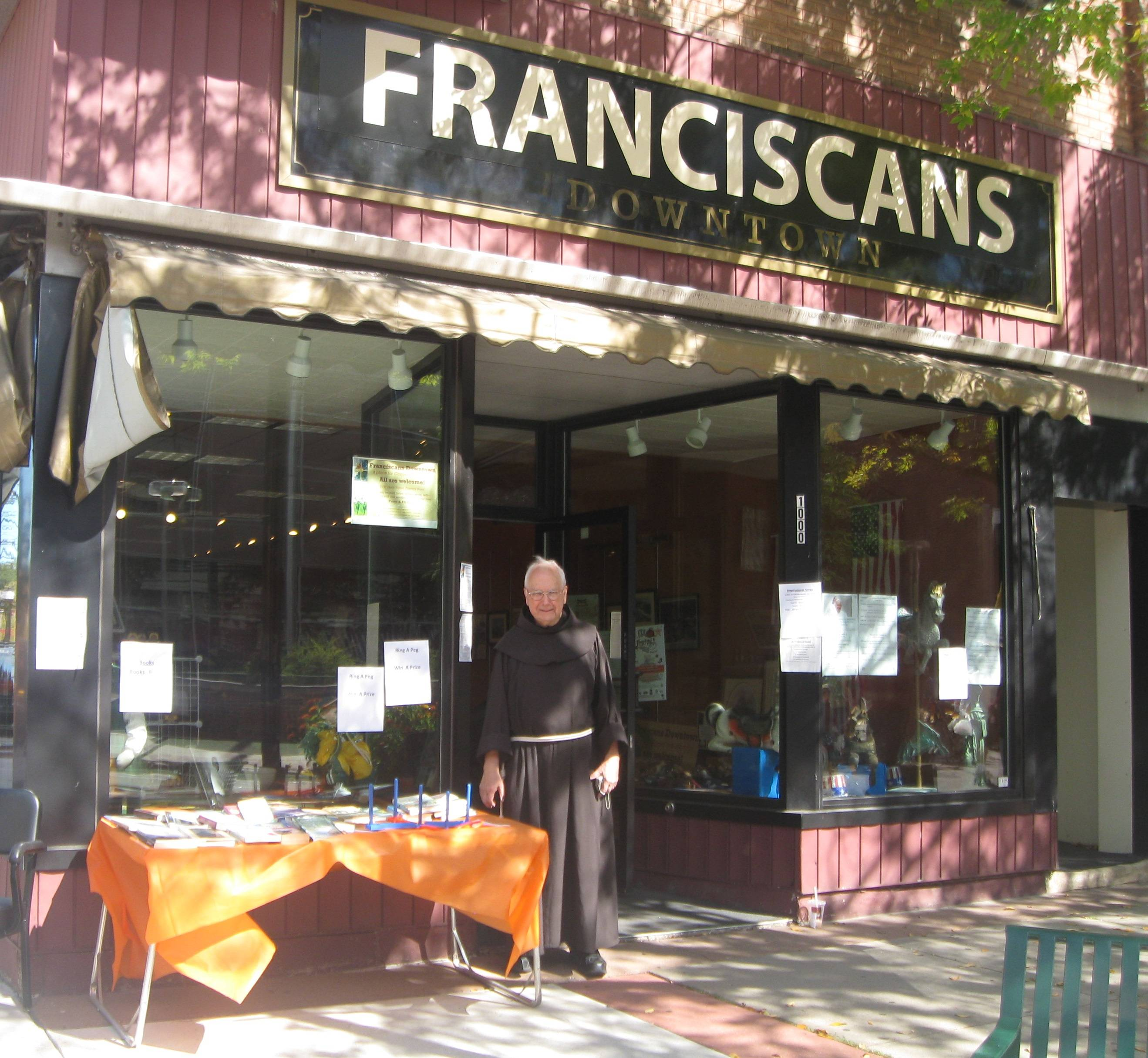 Franciscans Downtown