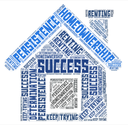 Home Buying take Persistence