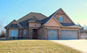 192 Greystone Branson Creek home for sale