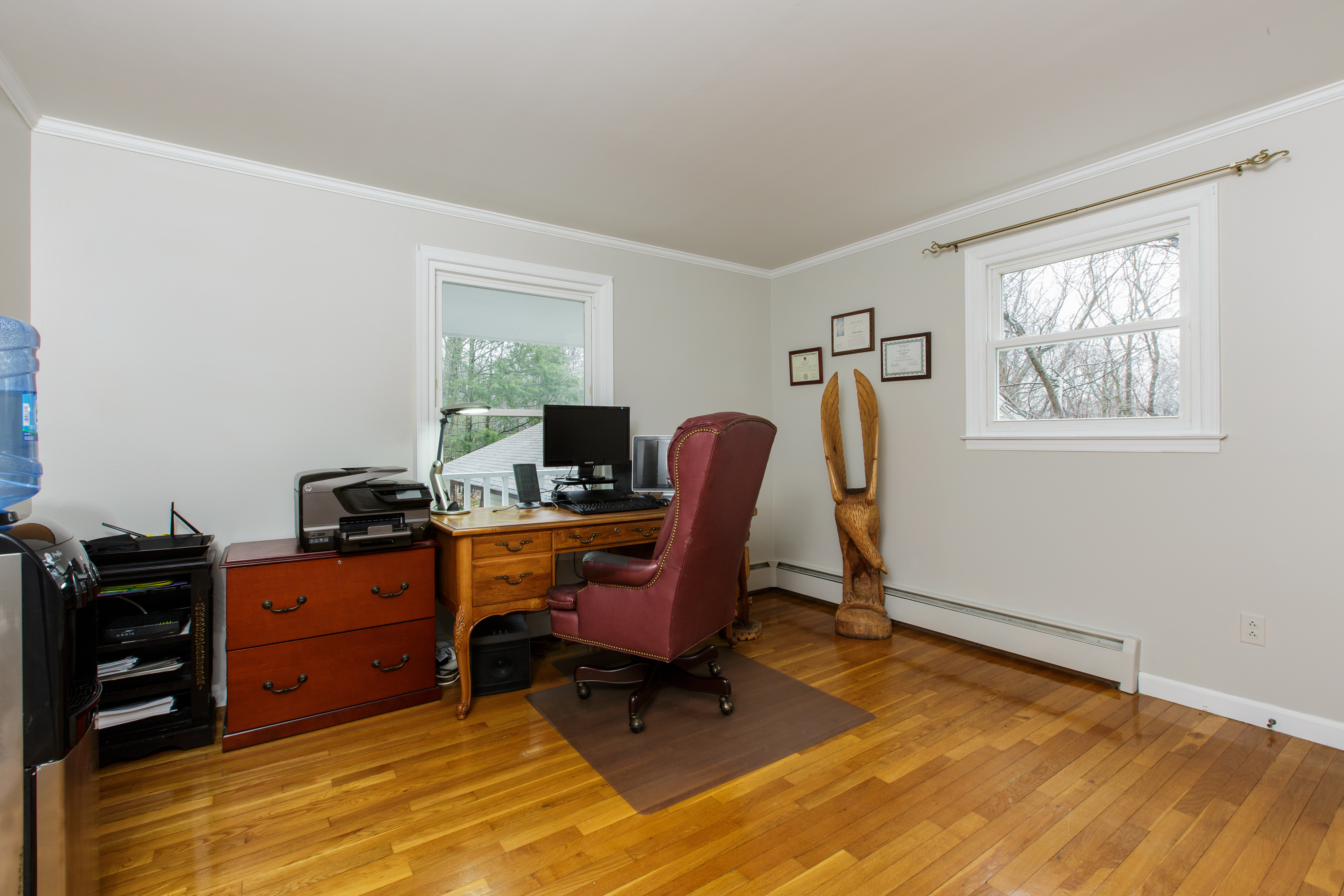 36 moriarity office room
