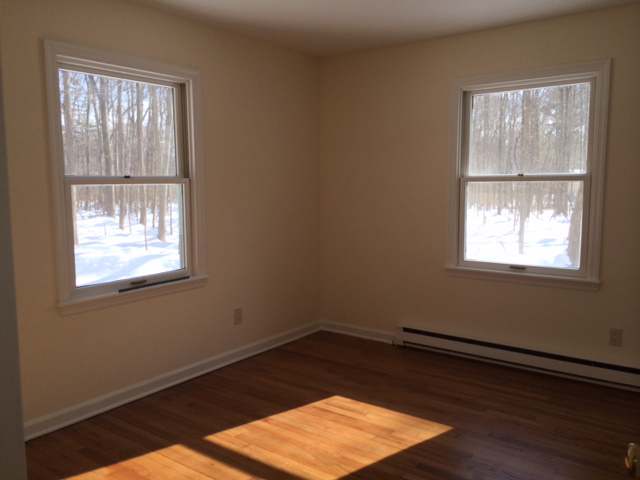 Small 2 BR house for sale in Wilton CT