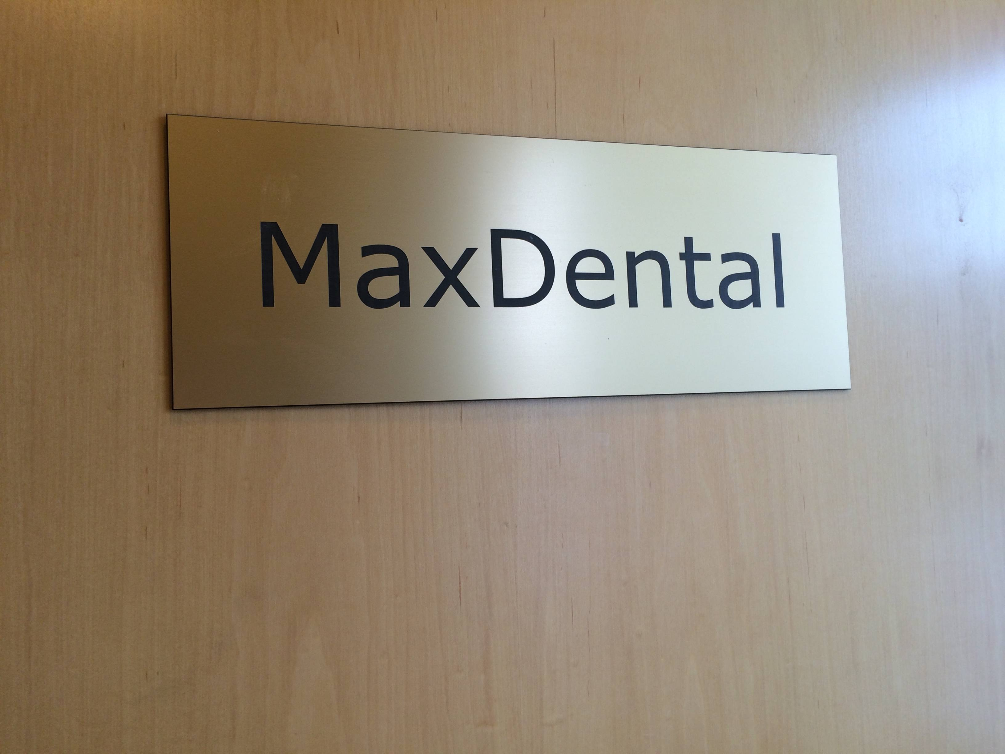 Dr. Max Dental in Wilton, CT