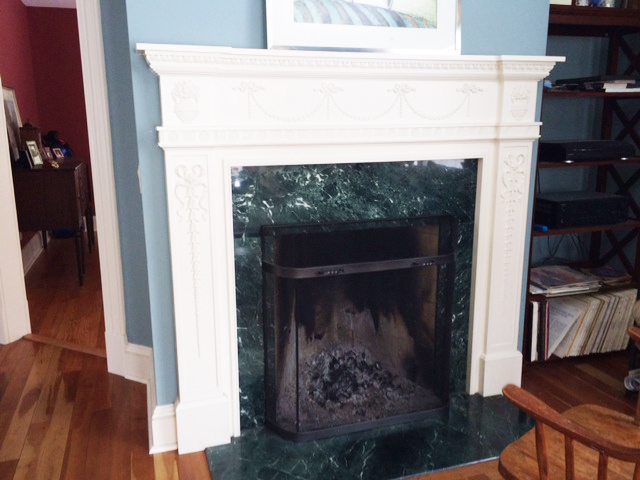 Rumford fireplaces norwalk ct in a victorian Victorian fireplace restoration