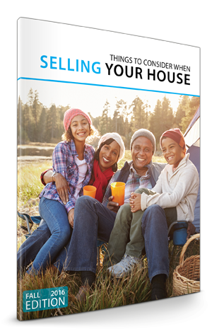 Things To Consider When Selling A Home Fall 2016