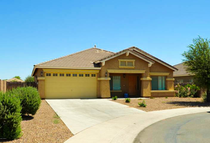 Maricopa single level homes for sale under 200k in arizona for One level houses for sale