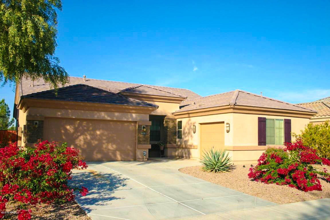 Single Story Homes For Sale Under 200k In Maricopa Arizona