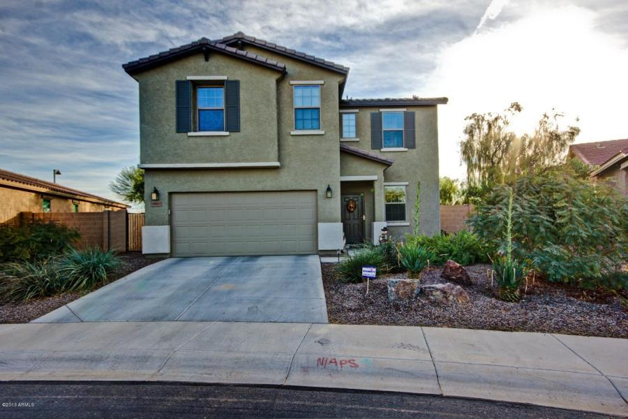 Maricopa 2 story homes for sale under 180k in arizona for Two story houses for sale