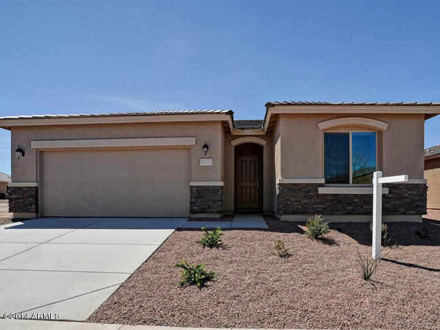 Maricopa brand new energy efficient home for sale in for Energy efficient homes for sale