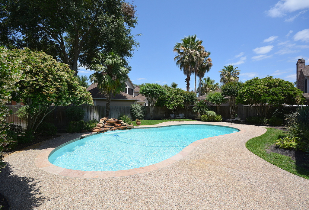 homes for sale in katy texas with a swimming pool