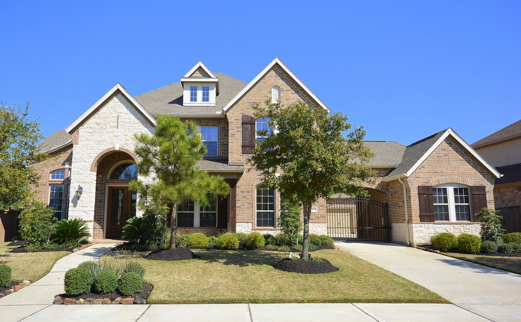 Homes For Sale In Katy Tx