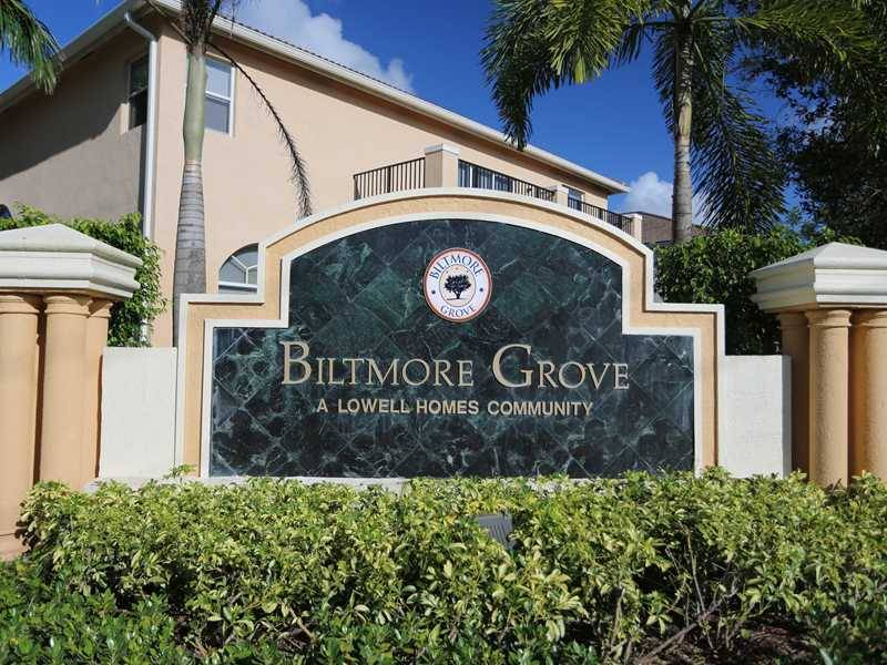 bedroom homes for sale in biltmore grove cooper city fl