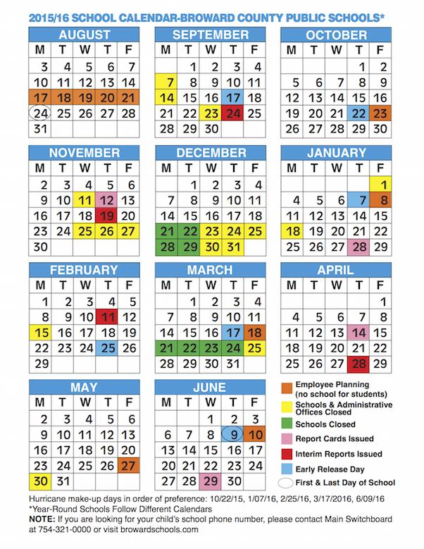 Broward County Schools Calendar 2022 23.F L O R I D A S C H O O L C A L E N D A R Zonealarm Results