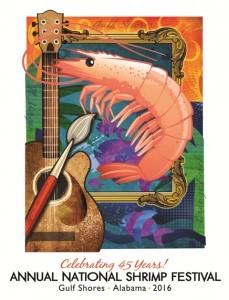 45th Annual National Shrimp Festival