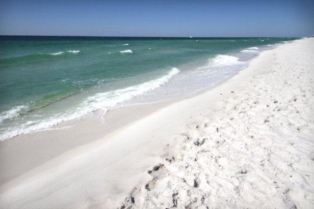 Spring Break 2016 in Gulf Shores and Orange Beach, Al.