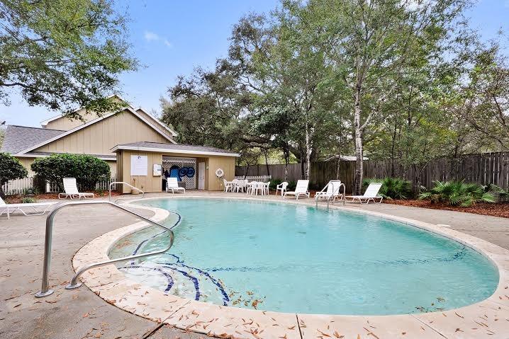 The Ridge Condominiums in Gulf Shores, Alabama