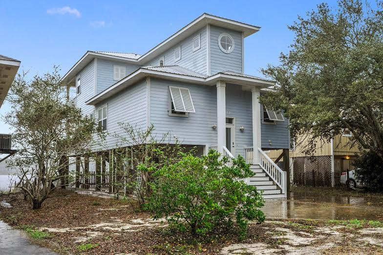 Lagoon Front For Sale Gulf Shores, Al.
