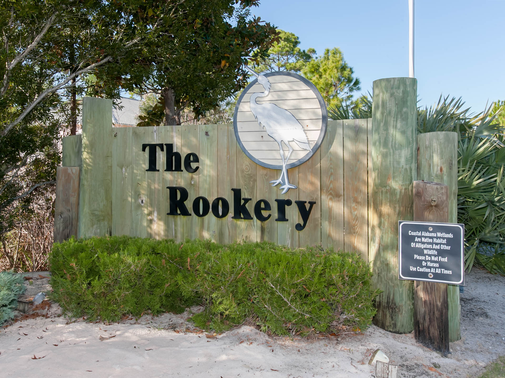 The Rookery Gulf Shores, Al.