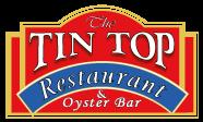 The Tin Top Restaurant & Oyster Bar in Bon Secour, Alabama