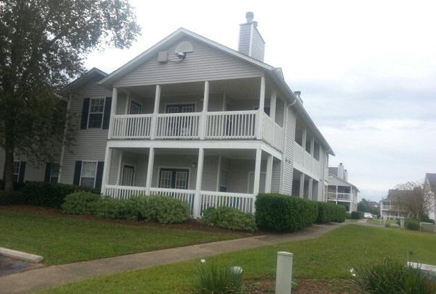 Colony Club Gulf Shores, Al.