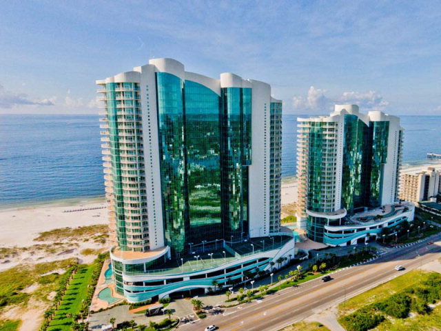 Turquoise Place Iniums In Orange Beach Al For