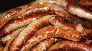 Elberta, Al. German Sausage Festival