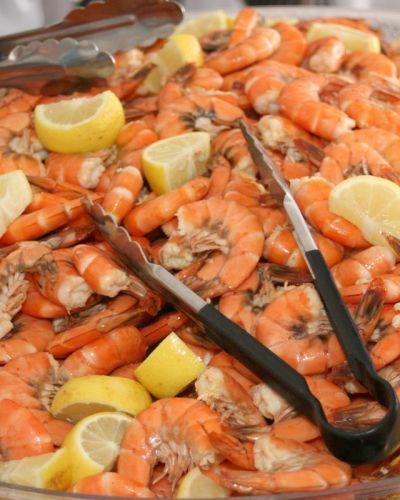 Shrimp Festival Gulf Shores, Al.